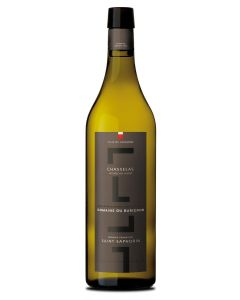Les Roches plates, Chasselas 2018
