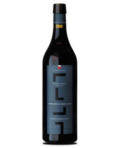 Les Vergers, Pinot Noir 2018